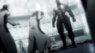 Nonton All Deaths In Terra Formars  Uncensored  Film Subtitle Indonesia Streaming Movie Download