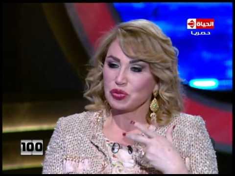 إيناس الدغيدي: لم أقم بأي علاقة من الوسط الفني.. ولم أتحرش بأي فنان أو فنانة