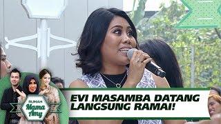 Download Video KAGET!! Evi Masamba Datang Langsung Rame! - Rumah Mama Amy (30/8) MP3 3GP MP4