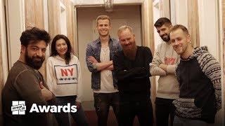 Die besten Songs, Videos & Produzenten 2017 – Hiphop.de Awards presented by Ultimate Ears