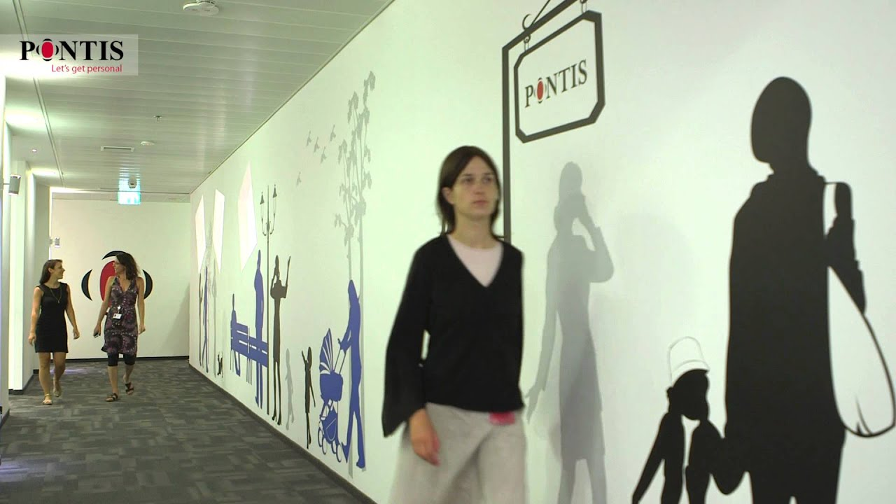 סרט תדמית לעדויות לחברת הייטק
