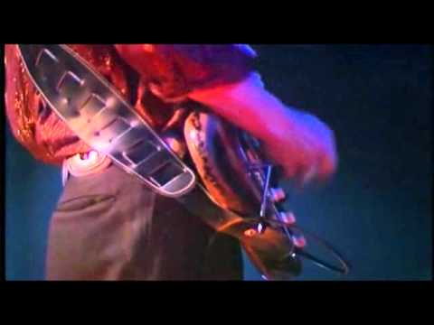 Stevie Ray Vaughan – Live at Montreux 82 / Full – Part 4\5