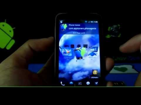 Video of Phone Genie - GSMArena Browser