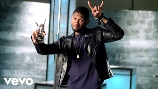Usher - #VevoCertified Part 1: Award PresentationSee Usher on his #URXTOUR in a city near you at http://UsherWorld.comMusic never stops. Get the Vevo App! http://smarturl.it/vevoappshttp://facebook.com/vevohttp://twitter.com/vevohttp://instagram.com/vevohttp://vevo.tumblr.com