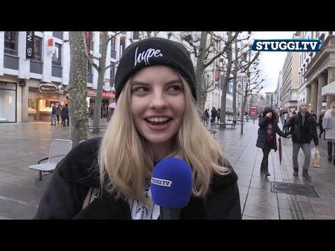 Was machen Stuttgarter Singles am Valentinstag?