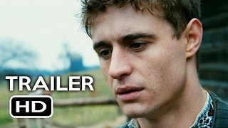 Nonton Bitter Harvest Official Trailer #1 (2017) Max Irons, Samantha Barks Drama Movie HD Film Subtitle Indonesia Streaming Movie Download