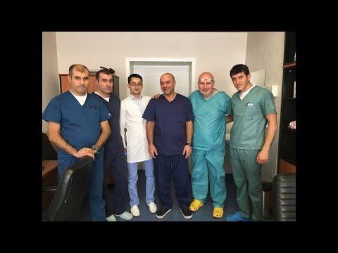 Мультидисциплинарная группа специалистов в области онкогинекологии