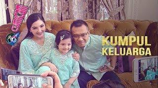 Video Anang-Ashanty Rayakan Lebaran Bersama Keluarga - Cumicam 06 Juni 2019 MP3, 3GP, MP4, WEBM, AVI, FLV September 2019
