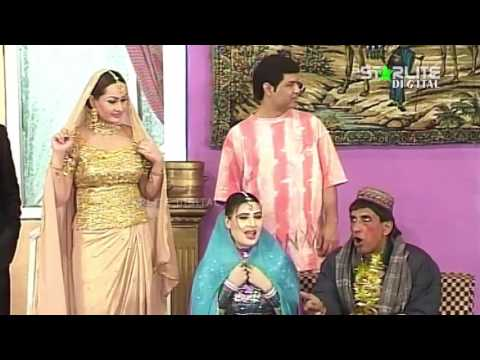 Video Nargis, Iftikhar Thakur and Rambo New Pakistani Stage Drama Full Comedy Clip download in MP3, 3GP, MP4, WEBM, AVI, FLV January 2017