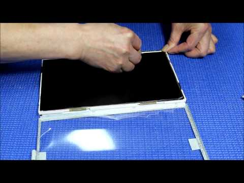M101NWT2, How to Install LED Backlight