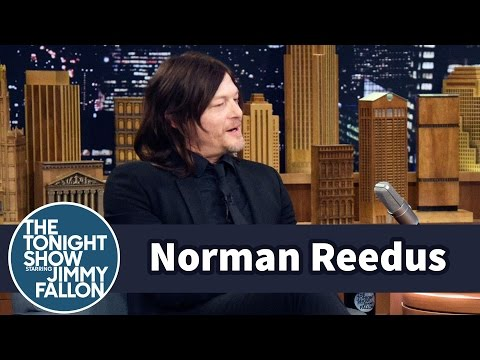 Sean Hannity Sent Norman Reedus and Dave Chappelle Tequila Shots