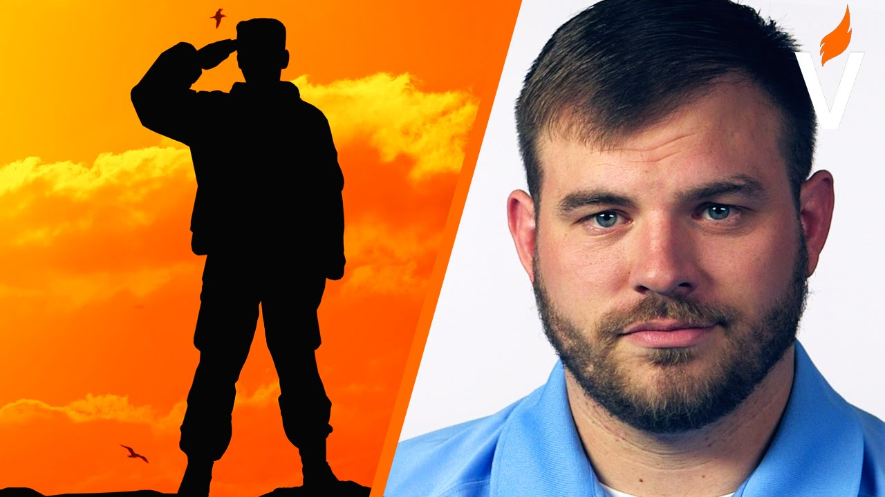 Misconceptions about being a recalibrated veteran | Author Travis Mills