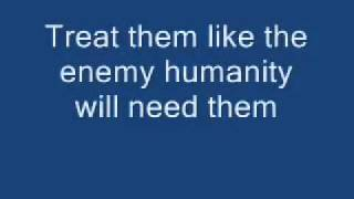 K'naan - In The Beginning With Lyrics   - YouTube.flv