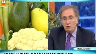 Dikkat Eksikliği Bitkisel Tedavi - Prof Dr. Ibrahim Saraçoğlu