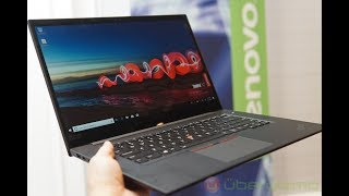 Lenovo ThinkPad X1 Extreme 15.6
