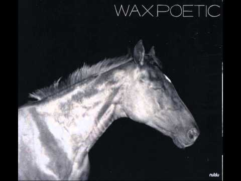 Wax Poetic - Solitude (feat. Gabriel Gordon)