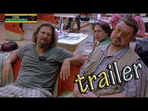 Trailer El gran Lebowski