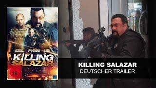 Nonton Killing Salazar (Deutscher Trailer) | Steven Seagal, Luke Goss| HD | KSM Film Subtitle Indonesia Streaming Movie Download