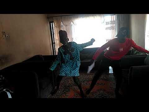 ABLE GOD DANCE STEPS