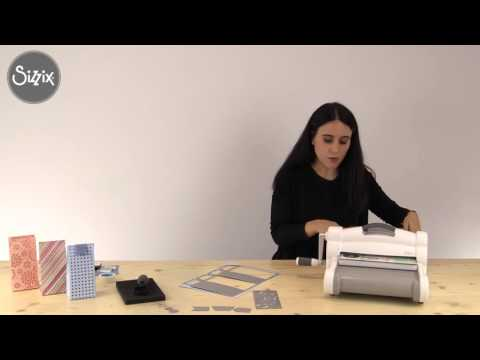 How to create a gift box with Paula Pascual