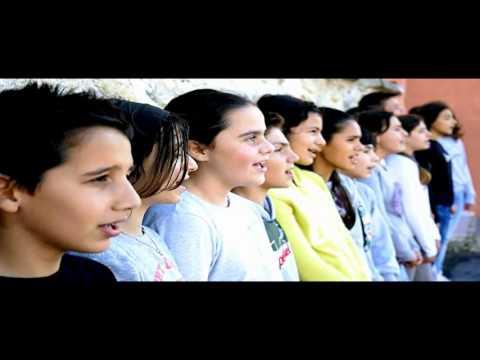 Ένα εξαιρετικό βίντεο για τον σχολικό εκφοβισμό από τα παιδιά της ΣΤ τάξης του Δημοτικού σχολείου Κουνάβων