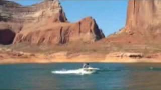 7. 2009 Seadoo Speedster 150 215 hp Lake Powell
