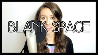 Blank Space (Taylor Swift) | Georgia Merry Cover