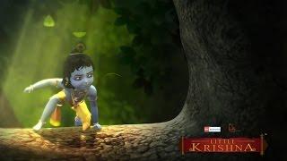 Video Little Krishna Tamil - Episode 3  The Horror Cave MP3, 3GP, MP4, WEBM, AVI, FLV Januari 2019