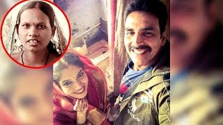 Akshay Kumar and Bhumi Pednekar's upcoming film Toilet Ek Prem Katha has been in the news for its legal trouble. And now we here that the film is again in the news again for the legal trouble with Anita, on whose life the film is based. According to the reports in a leading daily, Anita Bai Narre is not happy with the agreement and has demanded royalties for the film. Take a look! Watch latest Bollywood gossip videos, latest Bollywood news and behind the scene Bollywood Masala. For interesting Latest Bollywood News subscribe to Biscoot TV now : http://www.youtube.com/BiscootTVLike us on Facebookhttps://www.facebook.com/BiscootLiveFollow us on Twitterhttp://www.twitter.com/BiscootLiveFor Latest Bollywood News Subscribe us on Youtube http://www.youtube.com/c/BiscootTVCircle us on G+ https://plus.google.com/+BiscootLiveFind us on Pinteresthttp://pinterest.com/BiscootLive