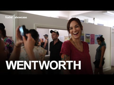Wentworth Season 4: Inside Episode 10