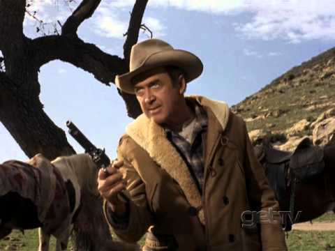 October Saturday Westerns - TWO RODE TOGETHER
