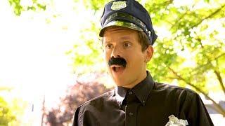 Tricking a Cop   Rudy Mancuso