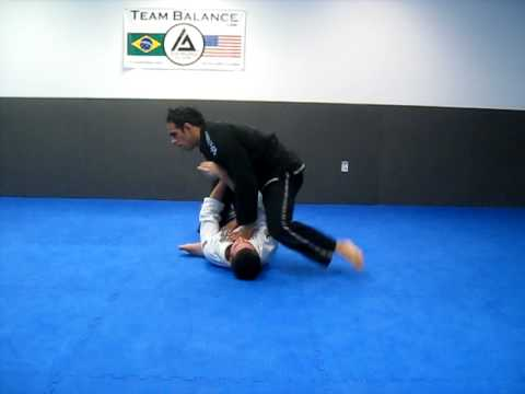 Beginners and Teachers Welcome: Ten Basic Brazilian Jiu Jitsu Techniques