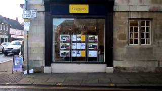 Oakham United Kingdom  city photo : Oakham Town Tour 2016 Video Oakham Rutland East Midlands England UK