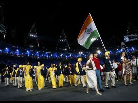 Indian flag to fly at Sochi Winter Olympics 2014