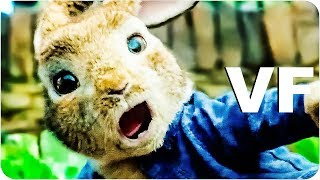 Nonton Pierre Lapin Bande Annonce Vf  Nouvelle    2018  Film Subtitle Indonesia Streaming Movie Download