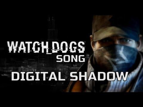 Tekst piosenki Miracle Of Sound - Digital Shadow po polsku