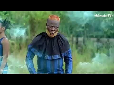 Lucifer feature Ibrahim Itele, Femi Adebayo