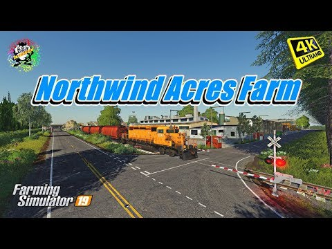 Northwind Acres v1.0.1.1