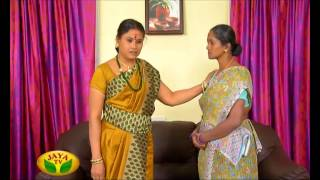 Mannan Magal  - Episode 137 On Monday,01/09/14