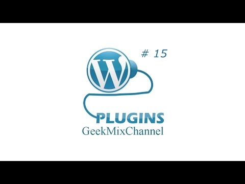 WordPress Plugin Development #15  Come creare un widget ( parte 2 )