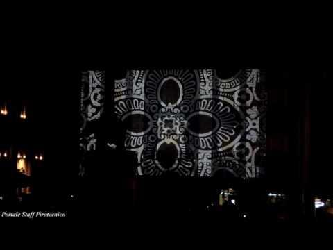 Festa Sant'Agata 2017 e Suggestivo Spettacolo Barocco a Palazzo Chierici Ditta Vaccalluzzo Events (видео)