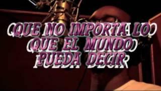 NOEL SCHAJRIS Y JOHN LEGEND - NO IMPORTA (SUBTITULADA) -