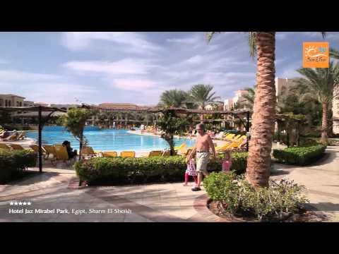 globfly.pl - Egipt Sharm Jaz Mirabel Park