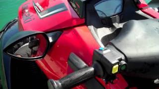 5. Review: 2011 Kawasaki Ultra 300X/300LX