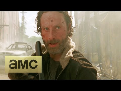 The Walking Dead Season 5 (Main Promo)