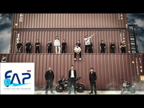 [FAPtv] MV Cuộc Chiến Sinh Tử - Thái Vũ (Viral Darkness Rises ) - Thời lượng: 12:06.