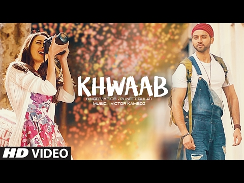 Khwaab Songs mp3 download and Lyrics