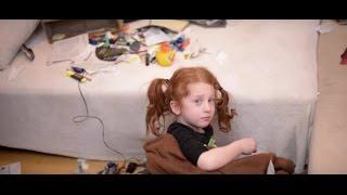 Vidéo : il adopte une enfant puis l'abandonne dans la forêt