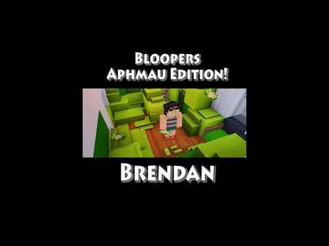 Hey Look, It's Bloopers [Aphmau Edition]